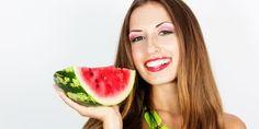 Rahasia awet muda Watermelon, Dan, Fruit, Tips, Food, Meal, The Fruit, Essen, Hoods