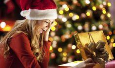 Aký Darček vybrať na Vianoce?