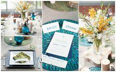 Top 10 Wedding Colors for Spring 2014! #w101nashville #spring2014weddings #springcolorinspiration
