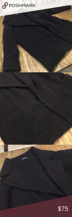 Brandy Melville Black cardigan Brandy Melville Jackets & Coats