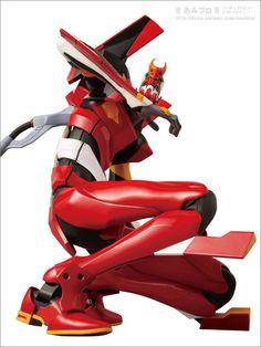 La Statuina di Red Arrow