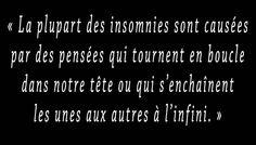 Une méthode simple pour vaincre l'insomnie : http://www.habitudes-zen.fr/2014/une-methode-simple-pour-vaincre-linsomnie/ ;)  #insomnie #sommeil #solution