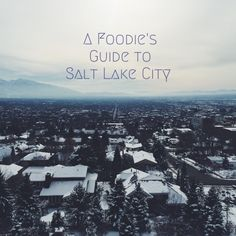 before moving to the bay area, i spent a good 5 years living in salt lake city, utah. i originally moved there to attend the university of utah and then stayed an additional year as a newlywed before heading west to northern california. all of my extended family resides in utah and that was a big … … Continue reading →