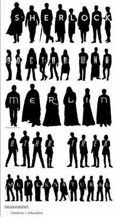 Where's Harry Potter?!