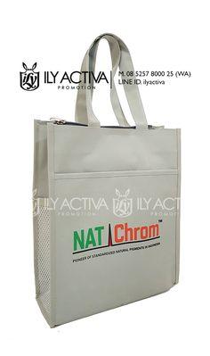 Goodie Bag -- NAT Chrom, Malang