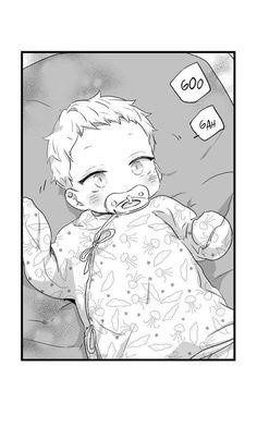 Manga Anime, Manga Bl, Manga Love, Manhwa Manga, Otaku Anime, Anime Love, Cute Anime Pics, Cute Anime Couples, Family Sketch