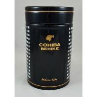 "The ""Cohiba Behike"" ceramic jar (jarra) can accommodate 25 large format cigars x Cohiba Cigars, Cigar Gifts, Cigar Accessories, Cigar Room, Cuban Cigars, Ceramic Jars, Beautiful Gift Boxes, Liquor, Ceramics"