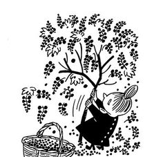 Moomin – wall murals, wallpapers, and canvas prints – Photowall Custom Wallpaper, Photo Wallpaper, Moomin Tattoo, Little My Moomin, Moomin Wallpaper, Create Your Own Wallpaper, Standard Wallpaper, Glass Engraving, Tove Jansson