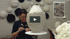 A film made by Fern Scott of Great Scott Films about my ceramic work.