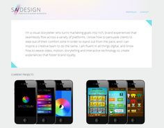 SAVDESIGN digital design | www.savdesign.com | Vendor Theme