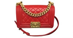 97504b217f5020 Chanel Handbags Leather for Women, Excellent condition on Joli Closet,  pre-owned fashion an luxury.