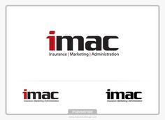 Updated Logo for Established Insurance Marketing Company by oixio Custom Logo Design, Custom Logos, Insurance Marketing, Company Logo