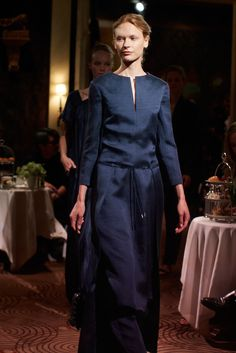 The Row - Spring 2013 Ready-to-Wear