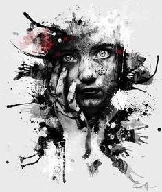 New Pop by Patrice Murciano
