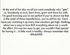 Rob Hill Sr....Scorpio traits