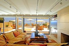 Nice but Look at that Price  $4495/night - Oceanfront Luxury Compound on Malibu Colony Beach