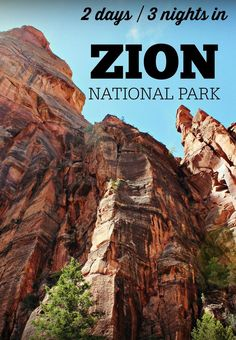 Zion National Park wrapped its arms around us and did not let go. During our canyon country road trip through six national parks in the southwest, Zion ranked as a family vacation favorite! A day of biking and another day hiking the Narrows left us wanting more. There are so many things to do in Zion, we cannot wait to go back!