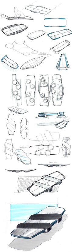 [Hendo Hoverboards - World's first REAL hoverboard by Hendo Hover — Kickstarter http://www.hendohover.com/#/ ]
