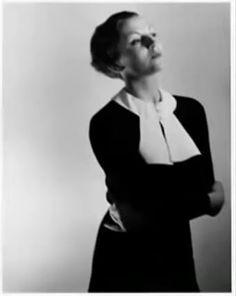 Gerda Taro. 1936