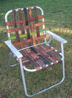 10 Rejuvenating Chair Makeovers You Can Easily Do Yourself