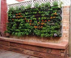 Home » Gardening » Small Spaces Garden Ideas Decoration Pages