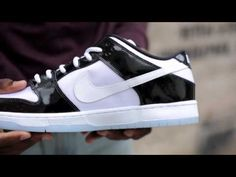 Nike SB Dunk Low Pro Concord- Live Look