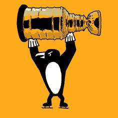 New trending GIF tagged nhl champions penguins pittsburgh. Pens Hockey, Hockey Teams, Ice Hockey, Blackhawks Hockey, Chicago Blackhawks, Sports Teams, Hockey Players, Pittsburgh Penguins Stanley Cup, Penguin Logo