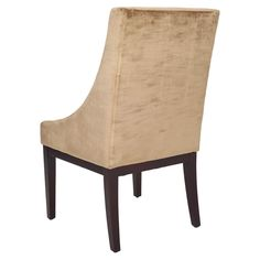 Origgio Swoop Arm Chair