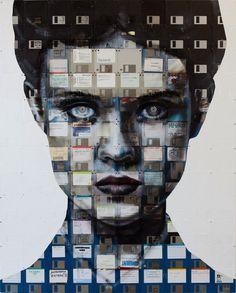 Nick Gentry... | Kai Fine Art