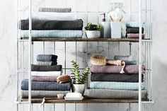"""210 Likes, 4 Comments - Bed Bath N' Table (@bedbathntable) on Instagram: """"A stylish range for the modern bathroom 