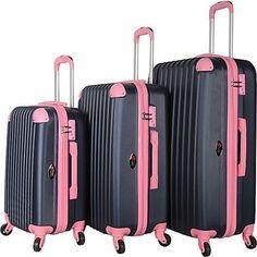 Resultado de imagen para maletas de viaje de lujo