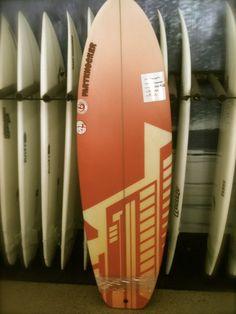Fartknocker @ Newport Surf