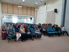 Lawatan dari Politeknik Sultan Haji Ahmad Shah (POLISAS) | Photos
