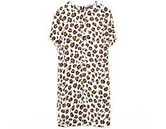 Leopard print dress $59.90 / robe à imprimé léopard 59,90 $