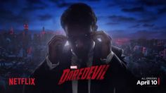 Marvel has released a series of motion posters for Daredevil, an upcoming live-action series developed for Netflix by Drew Goddard and based on Marvel Comics' superhero of the same name. The poster...