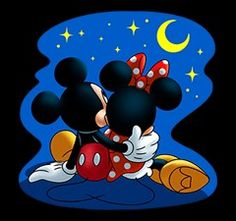 Good night Mickey and Minnie mouse, Mickey! Send these stickers today and charm your friends with his warm smile and priceless expressions. Mickey Mouse Stickers, Mickey Mouse Clipart, Mickey Mouse Wallpaper, Mickey Mouse Cartoon, Mickey Mouse And Friends, Cute Disney Wallpaper, Wallpaper Iphone Disney, Image Mickey, Disney Micky Maus