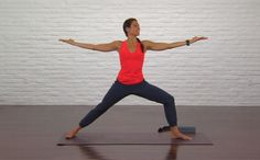 25-minute yoga for runners instructional video | Runner's World GREAT POST RUN