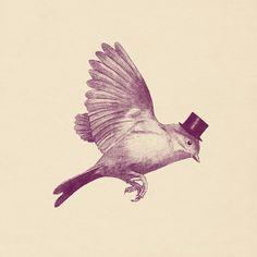 Dapper Sparrow