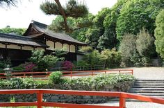 Shimogamo Shrine Guide - Japan