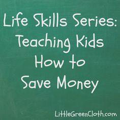 Life Skills Series: