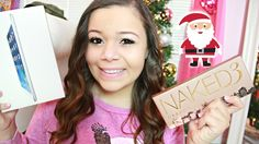 What krazyrayray got for Christmas 2013!!! :) :) :)