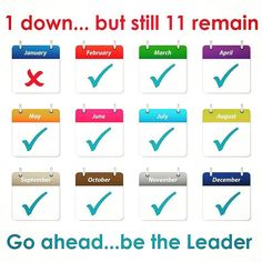 January is gone (and maybe took your #NewYear resolutions with it) but you still have time to develop your #Leadership & boost #EmployeeEngagement  #2017  #nevertoolate #HR #HumanResources #success #inspiration #business #management #thinkbig #jobs #hrsolutions #boss #ceo #companyculture #culture #LeadFromWithin #bealeader #bethechange #leader #work #iot #relationships Still Have, Have Time, January February March April, Think Big, Employee Engagement, Job S, Business Management, Human Resources, Resolutions