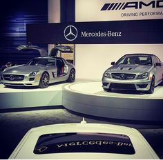 Pick Your Passion! #AMG #NYIAS · Alex RodriguezAlex Ou0027loughlinPassionMercedes  Benz