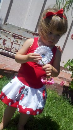 jadyn's ohio state dress for next season