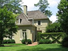 Fabulous Exterior Details... — Providence Design