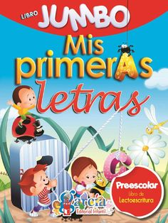 Free Reading Program, Spanish Teaching Resources, Pre K Activities, School Items, Home Schooling, First Grade, Make It Simple, Homeschool, Editorial