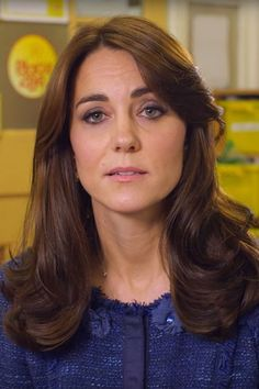 Duchess Catherine Mental Health Speech and RAF Event (Vogue.co.uk)