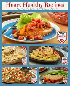 **This post is sponsored by Campbell Soup Company Heart Healthy Recipes For Your Family My long time readers will know that I have been struggling with weight all of my life. What none of you…