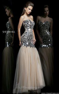Sherri Hill 21285 me encanta <3