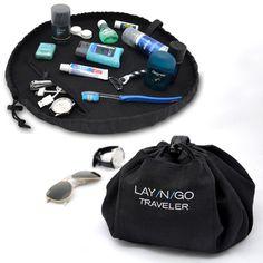 LAY-N-GO トラベラー(メンズ) 50cm by Lay n Go